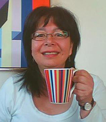 June Kronval